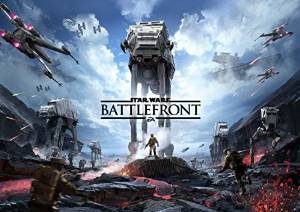Star Wars Battlefront Video Game