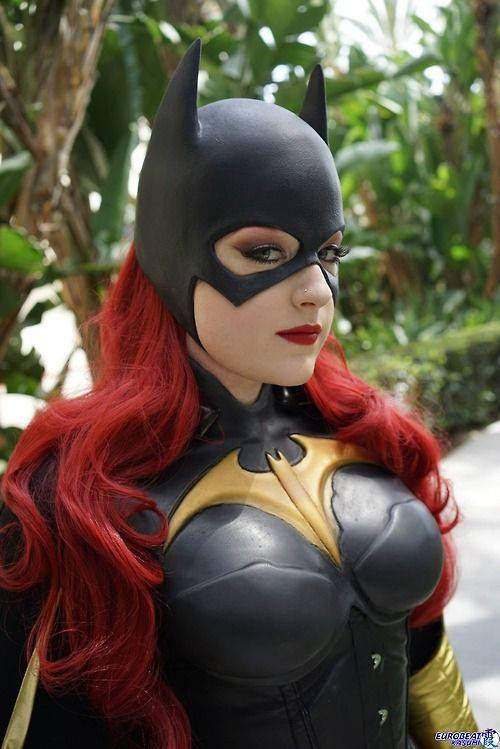 Batwoman Cosplayers 3