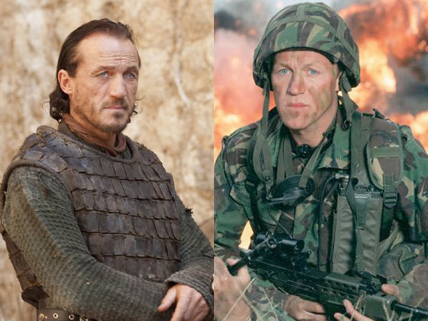 Before They Were On Game Of Thrones