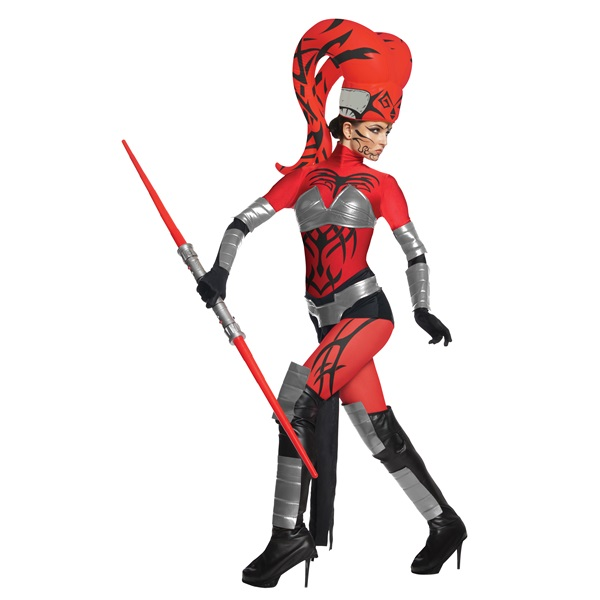 Darth Talon Costume