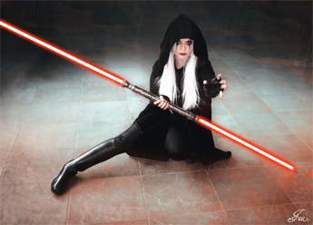 Darth Zannah - Good Girl Gone Bad