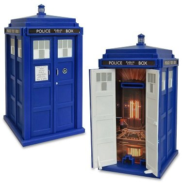 Doctor Who Money Box