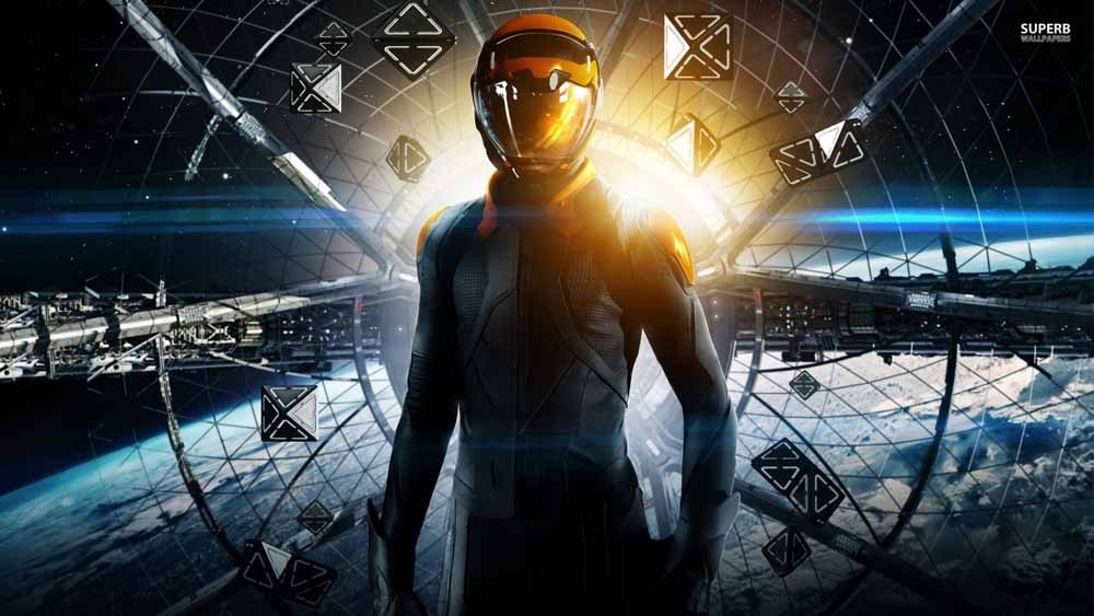 Enders Game Universe
