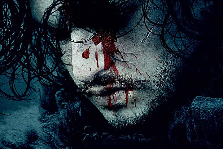 Game Of Thrones Season 6 Trailer