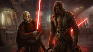 Star Wars - The Old Republic - Timeline 8 - The Jedi Civil War