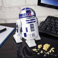R2D2 Desktop Cleaner