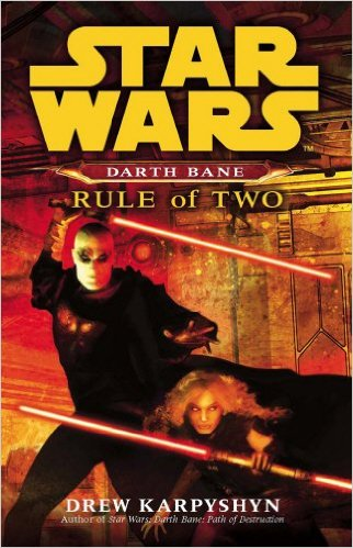 Star Wars The Rule of Two