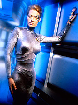 Seven of Nine - Join The Collective