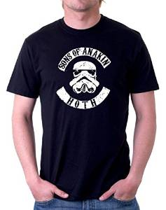 Sons of Anakin - Star Wars T-Shirt