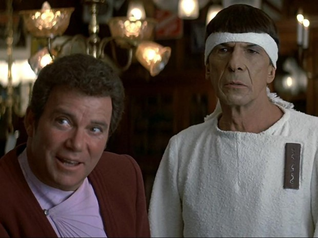 Star Trek IV - The Homecoming