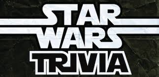 Star Wars Fun Facts Trivia