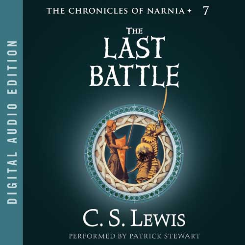The Last Battle - Narnia