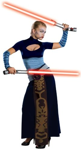 Ventress Costume