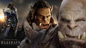 Warcraft Trailer