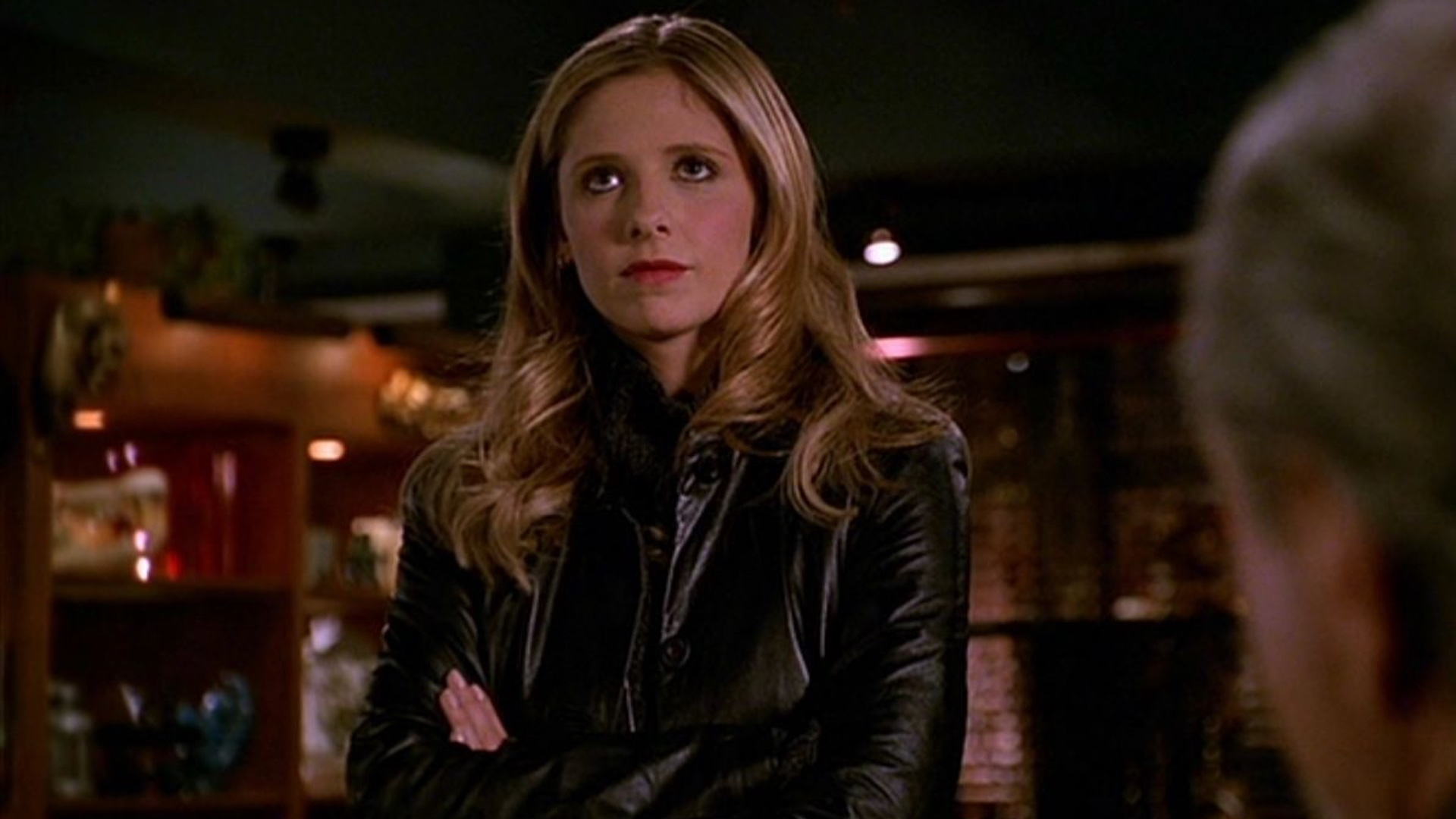 buffy the vampire-slayer